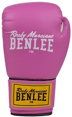 BENLEE ROCKY MARCIANO Боксерские перчатки с Daumenfixierung ...