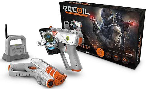 GOLIATH Laser набор игрушек »Recoil Star...