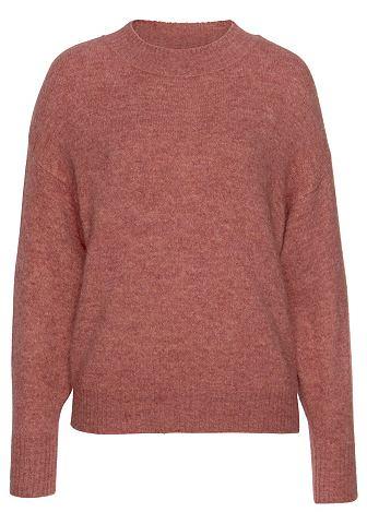 ICHI Трикотажный пуловер
