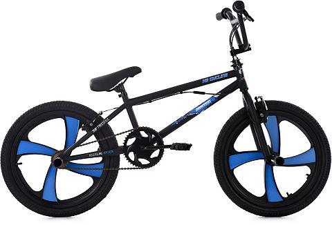 KS CYCLING Велосипед »Daemon« 1 Gang