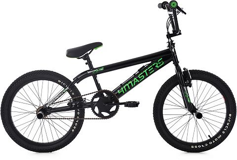KS CYCLING Велосипед »4Masters« 1 Gan...