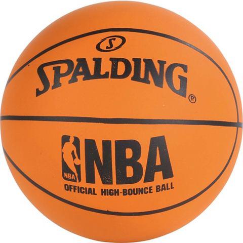 NBA Spaldeens Gameball