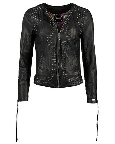 Куртка кожаная с Nieten »Avila&l...