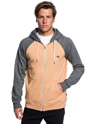 Пуловер с капюшоном с замок »Eve...