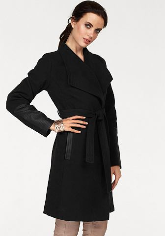 LAURA SCOTT Пальто короткое