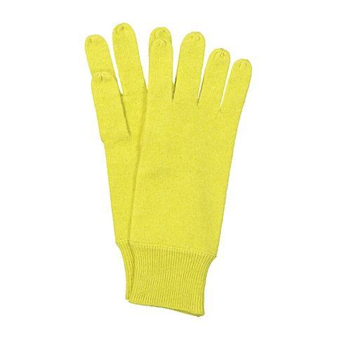 Перчатки из Kaschmir