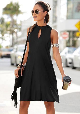 Платье в weit schwingender форма