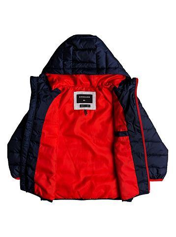 Водостойкий Куртка стеганая »Sca...