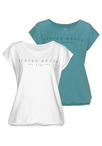 Футболка »double pack футболка W...