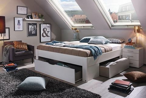 PACK´S кровать с ящиком для хран...