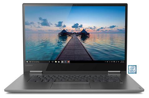 YOGA 730-15IKB ноутбук »Intel Co...