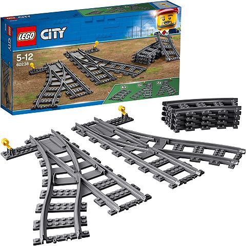 ® Switch Tracks (60238) »&re...