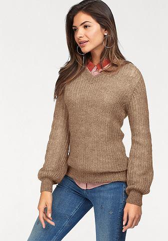 Scotch & Soda трикотажный пуловер