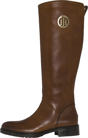 TOMMY HILFIGER Ботинки »BASIC TH RIDING ботинки...
