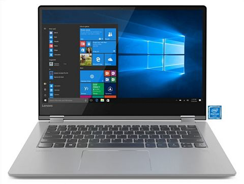 YOGA 530-14IKB ноутбук »Intel Pe...