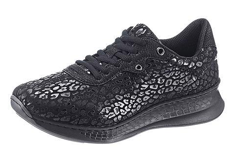 Ботинки со шнуровкой с декоративный Zi...