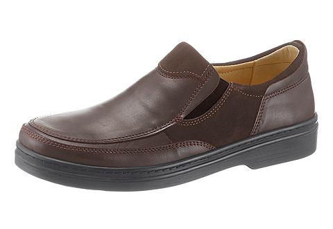 CLASSIC Туфли-слиперы