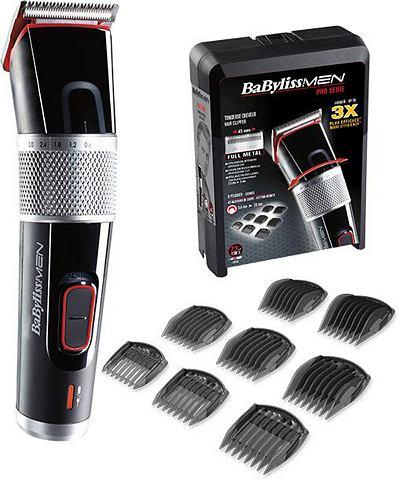 Haar- и машинка для стрижки бороды E98...