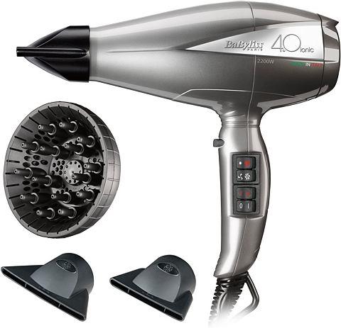Фен для волос 6675E 2200 Watt Aufs&aum...