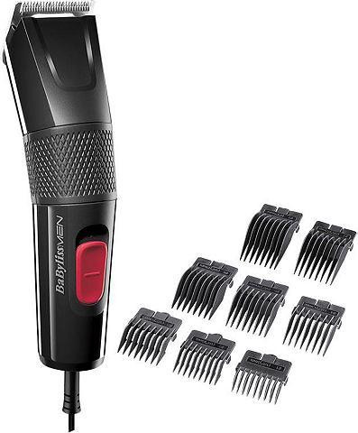 Haar- и машинка для стрижки бороды E75...