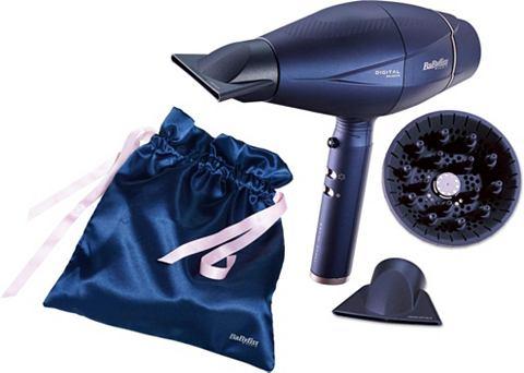 Фен для волос 6500DEE 2100 Watt Aufs&a...