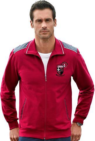 Спортивный свитер с blickfangstarker W...