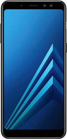 Galaxy A8 (2018) смартфон (142 cm / 56...