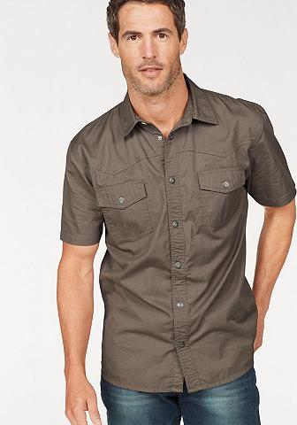 ARIZONA Рубашка с короткими рукавами