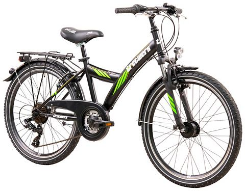 Универсальный велосипед »City Ri...