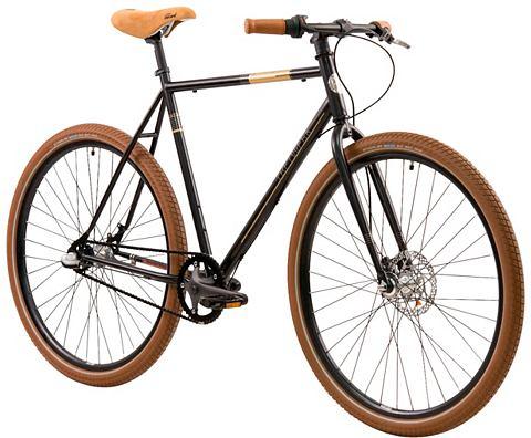 TRETWERK Односкоростной велосипед »Domina...