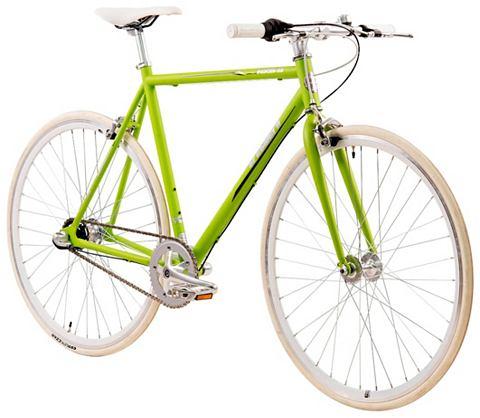 Односкоростной велосипед »NXS-3&...