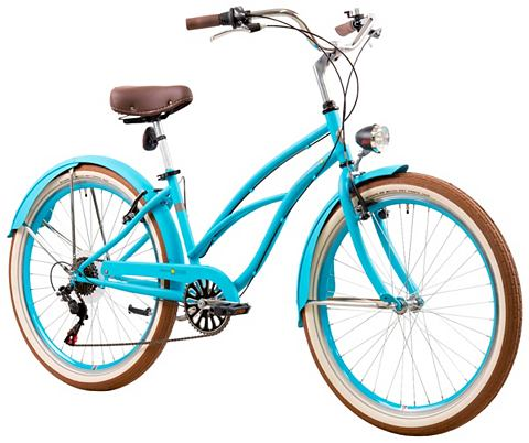 Cruiser-Bike »Oceanside« 2...