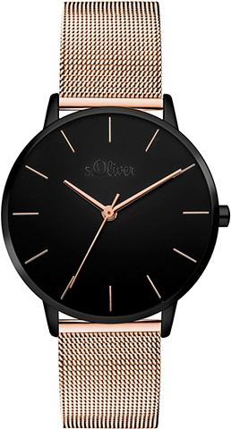 S.Oliver часы »SO-3530-MQ«...