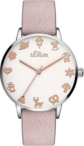 Часы »SO-3544-LQ«