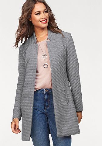 Пиджак длинный »LINK«