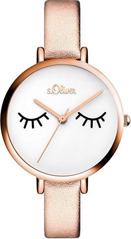 S.OLIVER RED LABEL Часы »SO-3533-LQ«