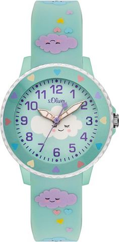 Часы »SO-3563-PQ«