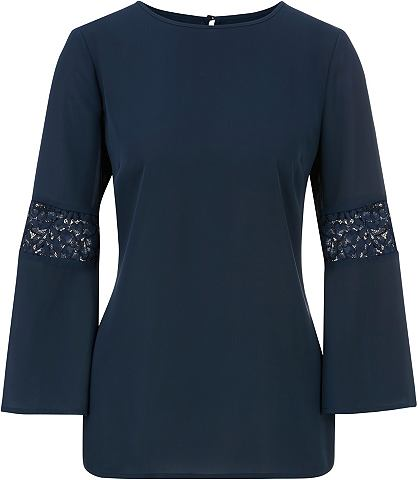 Création L блуза в Trompeten-Fo...