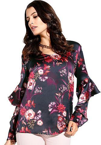 Création L блуза в легко gekrep...