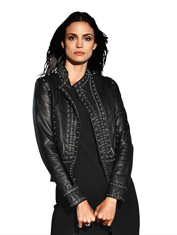 Куртка кожаная в Bikerform
