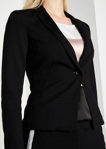 Пиджак с smarten элементы