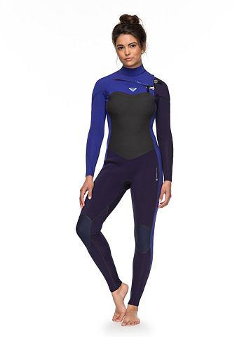 Chest Zip костюм для подводного плаван...