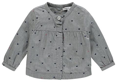 NOPPIES Блуза »Tonio«