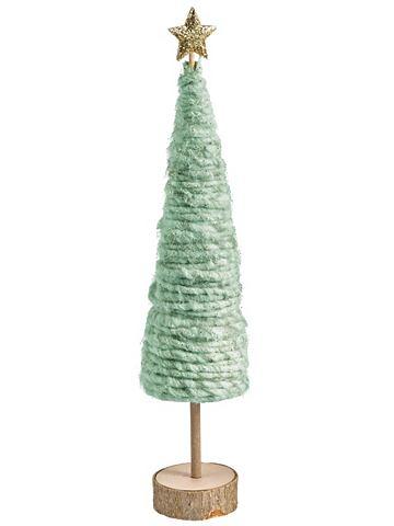 Декорация Рождественская елка