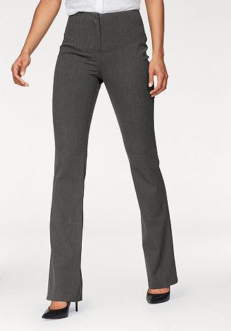 BODYRIGHT Прямые брюки »Shaping«