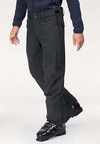 Брюки лыжные »CONSTRUCT брюки&la...