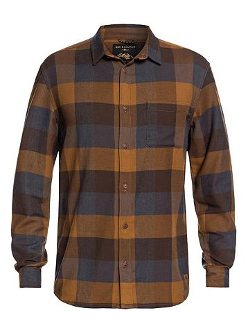 QUIKSILVER Рубашка с длинными рукавами »Str...