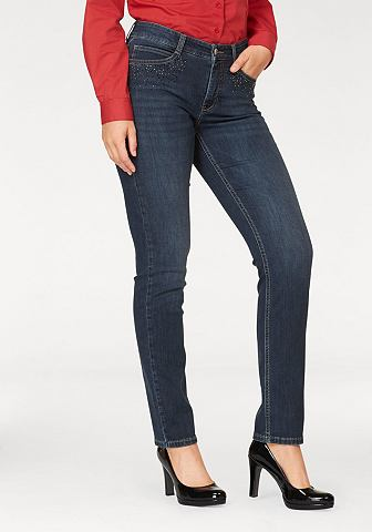 MAC Узкие джинсы »Angela Glam«...