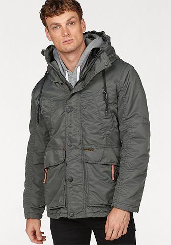 KHUJO Куртка парка »Chestfield«