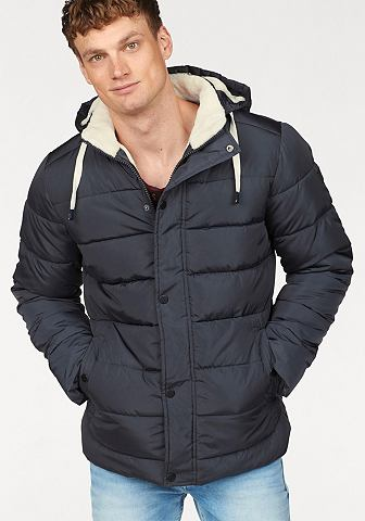 BLEND Куртка стеганая